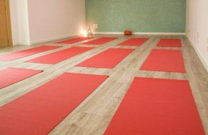 meditación en madrid | Salas