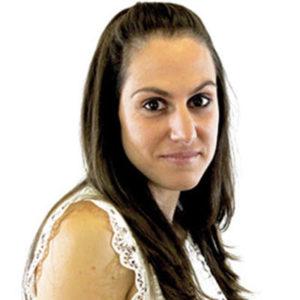 Irene Peña